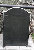 Гранит Габбро Обапол(скала), размер детали 80/50