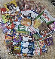Огромный набор сладостей из США Sweet Box