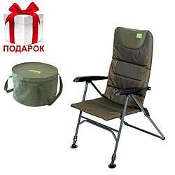 Кресло карповое Carp Pro Medium + Подарок