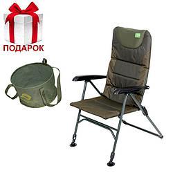 Кресло карповое Carp Pro Light + Подарок