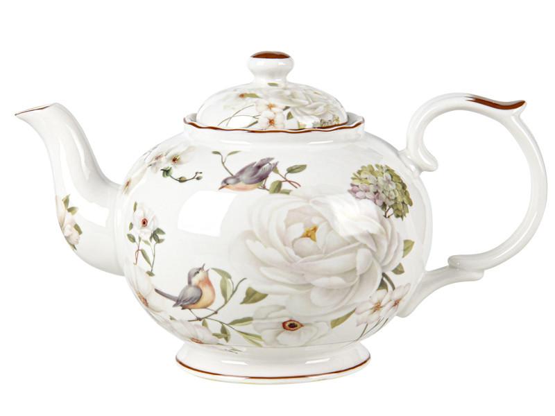 "Чайник заварочный ""Райский сад"" 1 л, Lefard, 924-555"