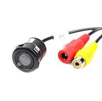 Автомобільна камера заднього виду CAR CAM 185, кольорова