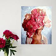 Картины по номерам Эми Джадд — новые и трендовые сюжеты