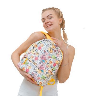 Рюкзак школьный Yes ST-17 Crazy smile (554984) 5