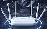 Маршрутизатор роутер Xiaomi Redmi Router AC2100 двухдиапазонный 2033 Мбит/с беспроводной маршрутизатор Wifi, фото 9