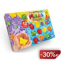 Комплект креативного творчества Danko Toys Фигурное мыло 5931