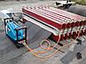Горячая вулканизация конвейерной ленты 650мм, фото 6