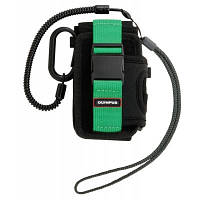 Аксессуар для фото- видеокамер OLYMPUS CSCH-125 Black TG-Tracker Holder (V600086BW000)