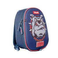 Рюкзак детский 1 Вересня K-43 Bad guy (558543)