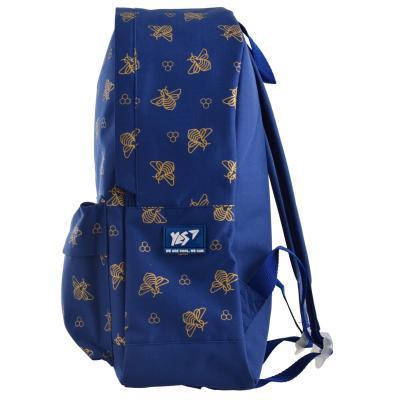 Рюкзак школьный Yes ST-17 Bees (556669) 2
