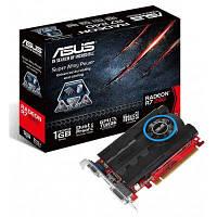Видеокарта Radeon R7 240 1024Mb ASUS (R7240-1GD3)