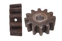 Шестерня для бетономешалки, №17  D-17/64, H-23, Z-12