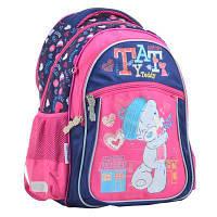 Рюкзак шкільний Yes S-26 MTY (555276)