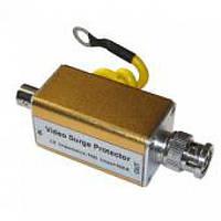 Грозозащита LUX 1916-1 видео, системы видеонаблюдения, камеры,видеодомофоны, сигнализация, кабель видео