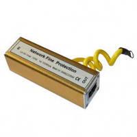 Грозозащита LUX 1916-2 LAN, системы видеонаблюдения, камеры,видеодомофоны, сигнализация, кабель видео