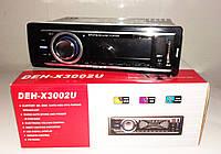 Автомагнитола Pioneer DEH-X3002U, фото 1