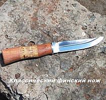 """Нож """"Финка"""" от компании Тотем, Украина."""