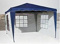 Шатер палатка павильон тент с тремя стенками EVERYDAY  3 х 3 м  непромокаемый
