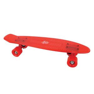 Скейтборд Tempish BUFFY STAR/RED