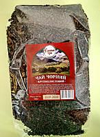 Семейный чай крупнолистовой 500 г черный