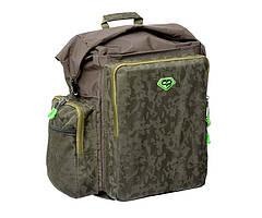 Сумка-рюкзак Carp Pro Diamond Waterproof Rucksack