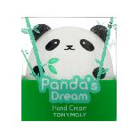 Крем для рук TONY MOLY Panda's Dream White Hand Cream, 30 мл, фото 6