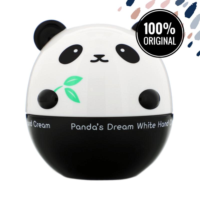 Крем для рук TONY MOLY Panda's Dream White Hand Cream, 30 мл