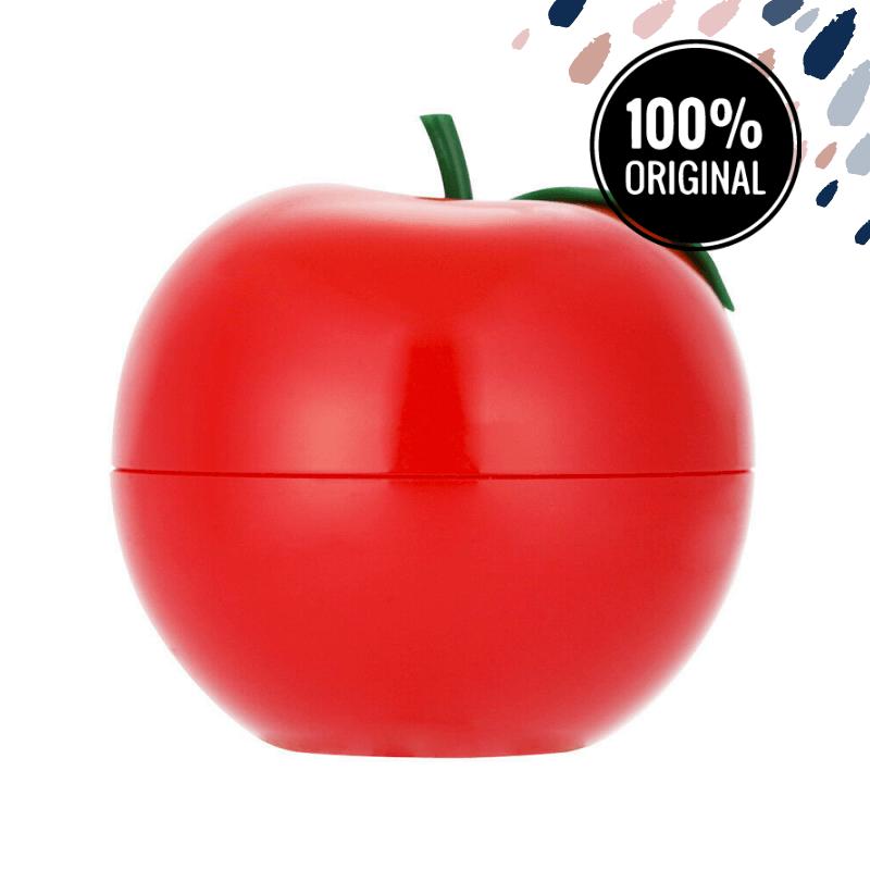 Питательный крем для рук TONY MOLY Red Apple Hand Cream, 30 мл