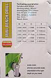 Сверлильный станок BG-5166 (480 Вт), фото 7