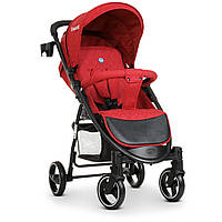 Коляска прогулочная детская M 3409L FAVORIT Crimson Гарантия качества Быстрота доставки