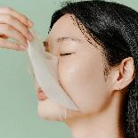 Успокаивающая тканевая маска с центеллой COSRX Pure Fit Cica Calming True Sheet Mask, фото 7