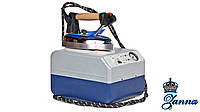 Профессиональный утюг с парогенератором и манометром Silter Super Mini 2002 (2л)