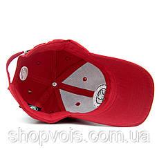Кепка Skoda А07 Красная, фото 3