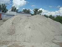 Гранитный отсев щебня или гранотсев, свойства, применения и цена в Харькове