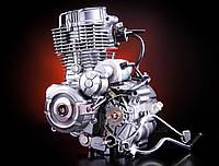 Двигатель мотоцикла CG-250 см3