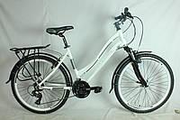 "Городской велосипед Mascotte Like Lady 26"" v-brake"