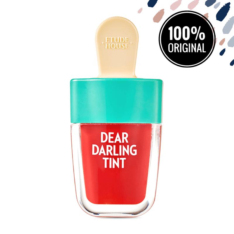Тинт-гель для губ ETUDE HOUSE Dear Darling Water Gel Tint