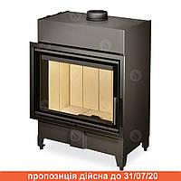 Топка каминная Romotop Heat 2g 70.50.01 боковое открывание