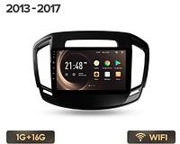 Junsun 4G Android магнитола для  Opel Insignia Buick Regal 2013 - 2017