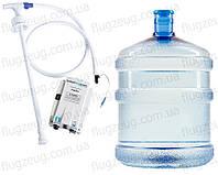 Помпа для бутилированной воды FLOJET BW5004-000A