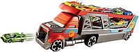 Хот вилс Перевозчик пускатель Hot Wheels City Blastin' Rig Mattel, фото 1