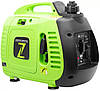 Инверторный генератор Zipper ZI-STE1000IV, фото 3