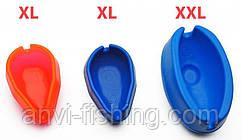 Пресс-форма для Flat кормушек - Anvi XL