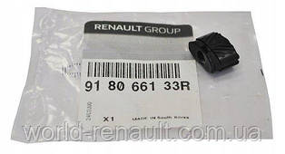 Renault (Original) 918066133R - Фиксатор механизма люка на Рено Меган 3
