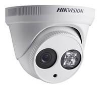 Купольная Turbo HD видеокамера Hikvision DS-2CE56D5T-IT3 (3.6 мм)