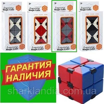 Развивающая игрушка антистресс головоломка Кубик 678-678-1