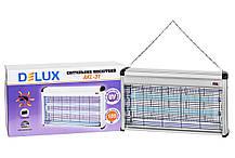 Знищувач комах Delux AKL-31 2х15 Вт