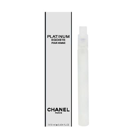 Chanel Egoiste Platinum - Mini Parfume 10ml
