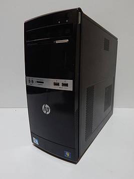 Комп'ютер HP 500B mt, Чотирьохядерний Q8300 / RAM 4 ГБ / Intel GMA 4500