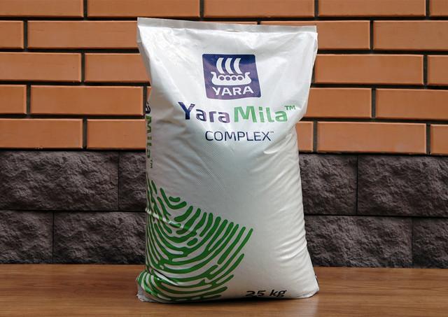 Комплексные удобрения от Яра, купить удобрения Яра